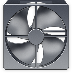 HDD Fan Control Icon